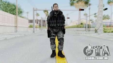 Battery Online Soldier 4 v2 para GTA San Andreas segunda tela