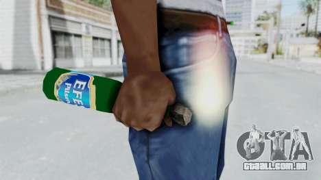 EFES Molotov para GTA San Andreas terceira tela