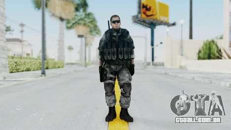 Battery Online Soldier 4 v1 para GTA San Andreas segunda tela