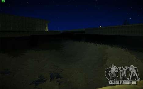 ENB Series by TURBO MIX para GTA San Andreas terceira tela