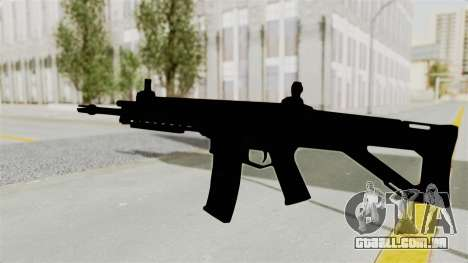 ACW-R para GTA San Andreas terceira tela
