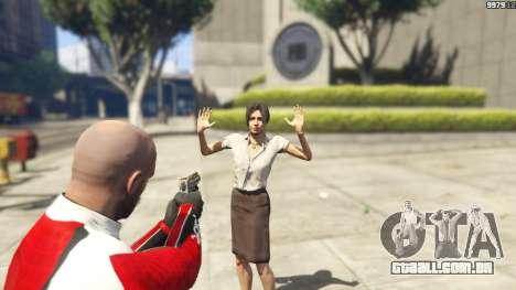Low Life Crime 1.1b para GTA 5