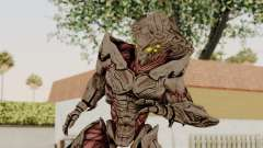 Mass Effect 3 Collector Awakened Adept MP