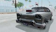GTA 5 Declasse Tornado Hifi and Hydro IVF