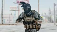 Battery Online Soldier 7 para GTA San Andreas