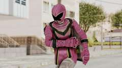 Power Rangers Mystic Force - Pink