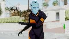 Mass Effect 1 Rana Thanoptis