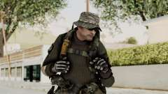 Battery Online Soldier 3 v1 para GTA San Andreas