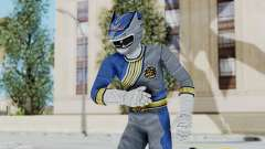 Power Rangers Wild Force - Wolf