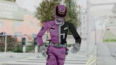 Power Rangers S.P.D - Pink