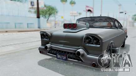 GTA 5 Declasse Tornado Hifi and Hydro IVF para GTA San Andreas