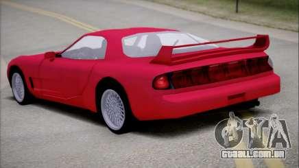 ZR - 350 para GTA San Andreas