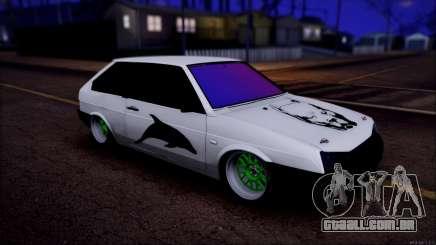 VAZ 2108 Lambo para GTA San Andreas