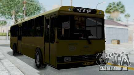 Mercedes-Benz Old Iranian Bus para GTA San Andreas