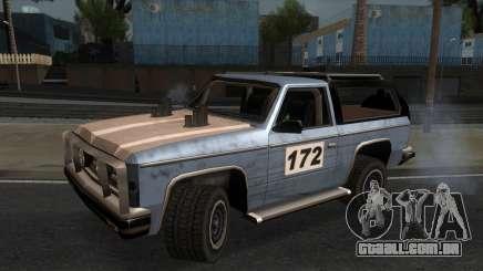 Derby Rancher para GTA San Andreas