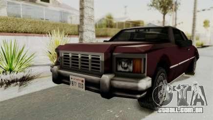 GTA Vice City - Idaho para GTA San Andreas