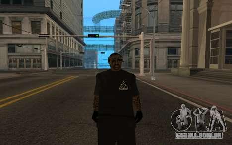 Balass para GTA San Andreas