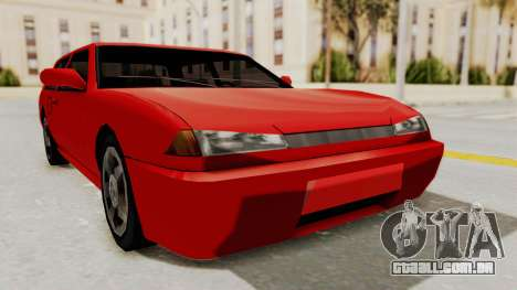 Flash Sport para GTA San Andreas