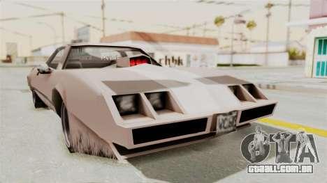 Beta VC Phoenix para GTA San Andreas