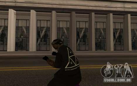 Balass para GTA San Andreas terceira tela
