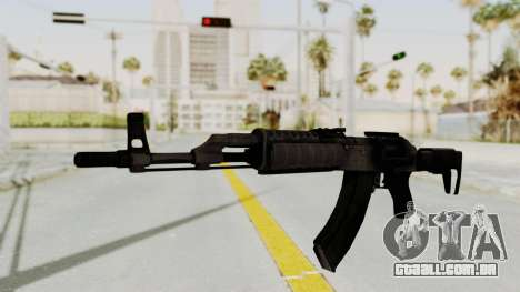 RSPN-101 (R-101C) para GTA San Andreas