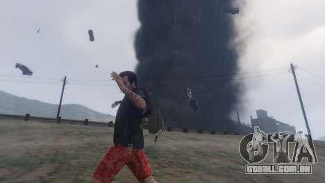 GTA 5 Tornado Script 1.1 quarto screenshot