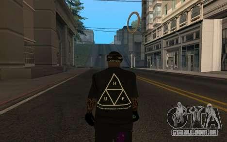 Balass para GTA San Andreas segunda tela