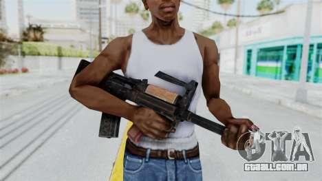 OTs 14 Groza para GTA San Andreas