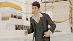 Scarface Tony Montana Suit v2
