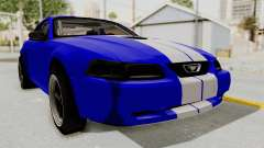 Ford Mustang 1999 Drag