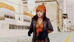 Marvel Future Fight - Elsa Bloodstone para GTA San Andreas