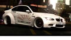 BMW M3 E92 Liberdade Pé LB Desempenho