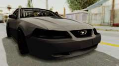 Ford Mustang 1999 Drift para GTA San Andreas