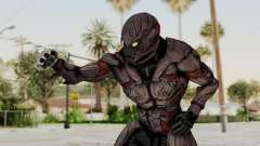 Mass Effect 3 Collector Male Armor