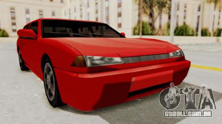 Flash Sport para GTA San Andreas