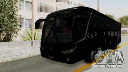 Marcopolo JDT Batu Bus para GTA San Andreas