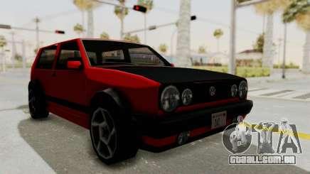 Club GTI para GTA San Andreas