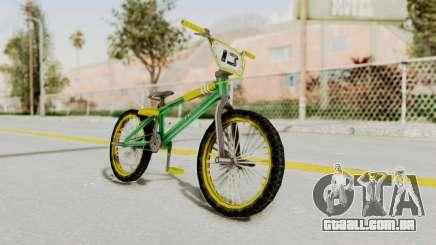 Bully SE - BMX para GTA San Andreas