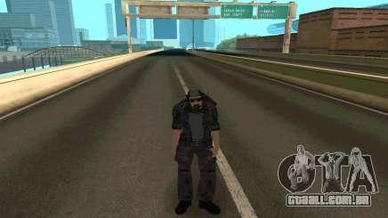 Campo minado para GTA San Andreas
