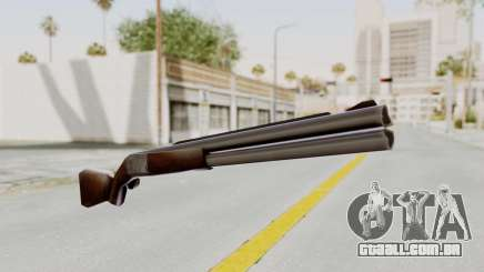 Liberty City Stories Shotgun para GTA San Andreas
