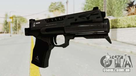 StA-18 Pistol para GTA San Andreas