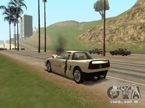 ANTI TLLT para GTA San Andreas nono tela