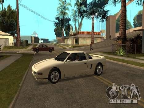 ANTI TLLT para GTA San Andreas quinto tela
