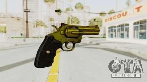 Python v2 para GTA San Andreas terceira tela
