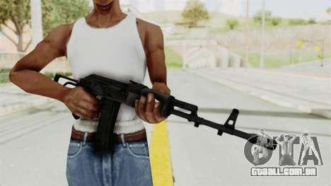 wz.96 Beryl para GTA San Andreas