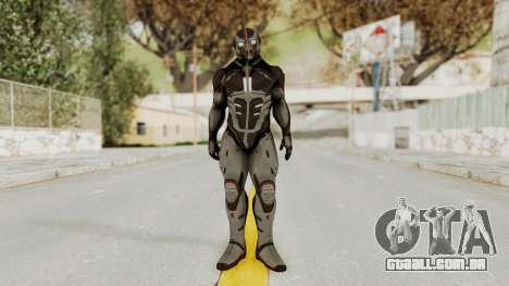 Iron Man 3: The Game - Ezekiel Stane para GTA San Andreas segunda tela