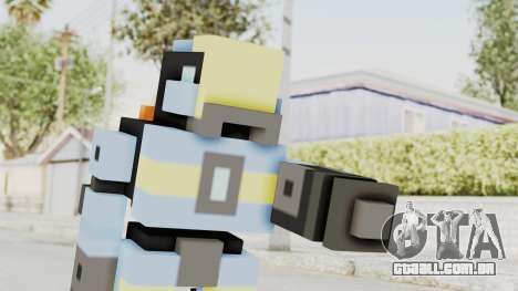 Crossy Road - Epoch para GTA San Andreas