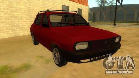 Dacia 1310 Berlina 1985 para GTA San Andreas