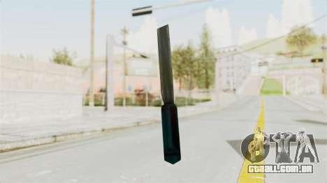 Liberty City Stories - Chisel para GTA San Andreas segunda tela