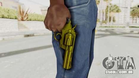 Python v2 para GTA San Andreas